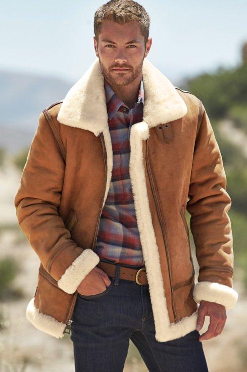 8384725c7 Sheepskin Coats   Overland