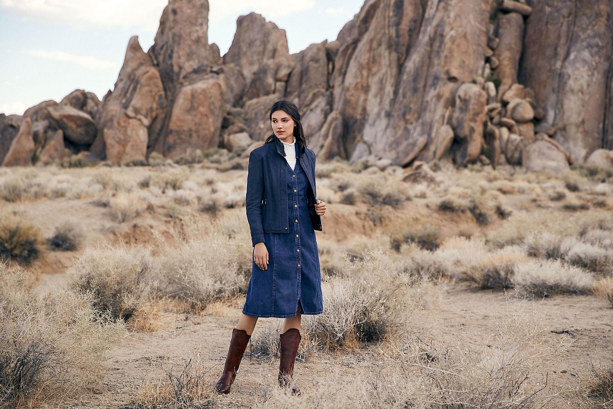 Jennifer Distressed Italian Lambskin Leather Jacket