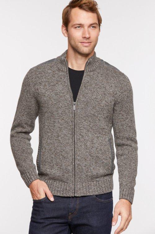 5b80a6a7fd8 Men's Sweaters & Fleece | Overland