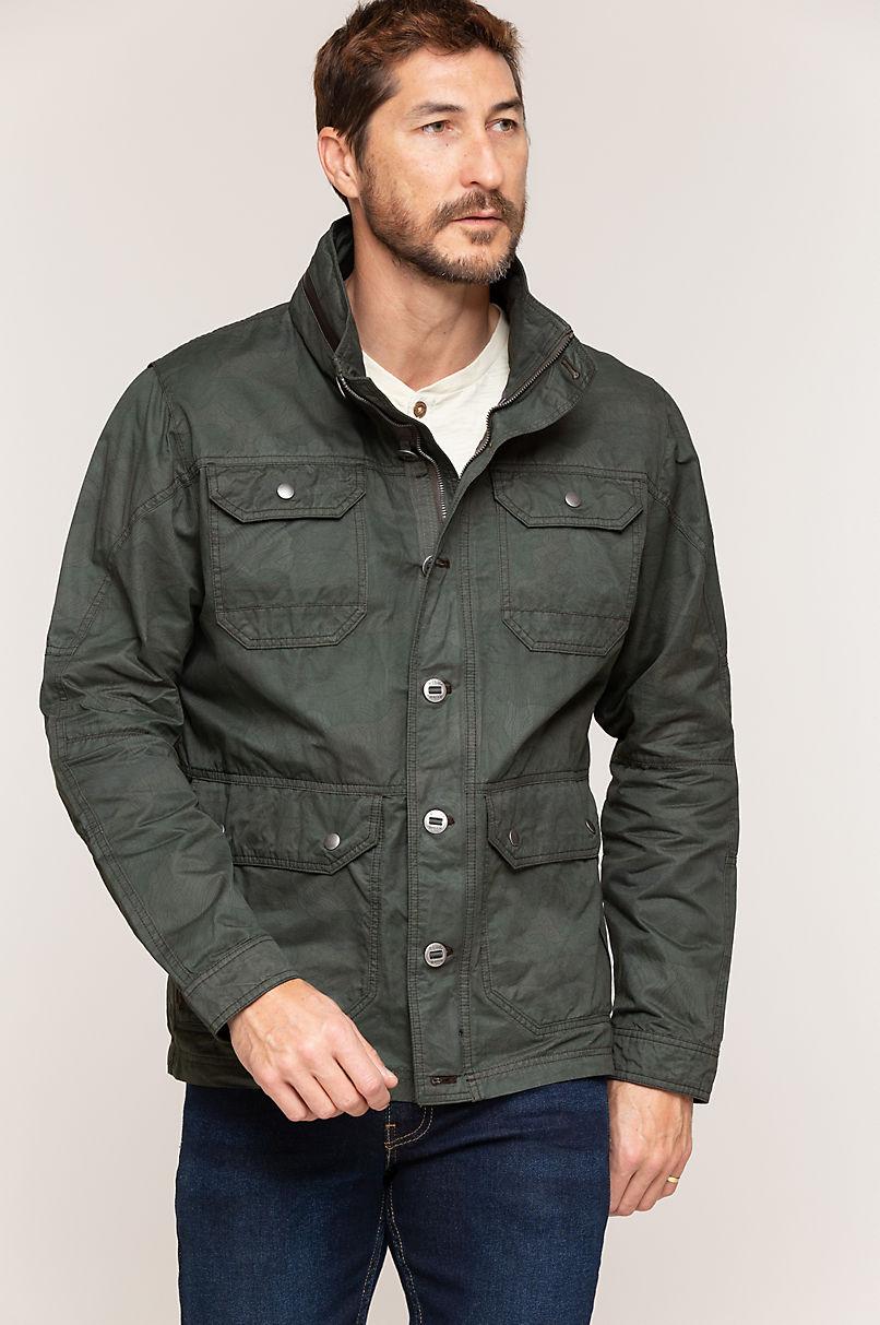 Kuhl Kollusion Waterproof Jacket