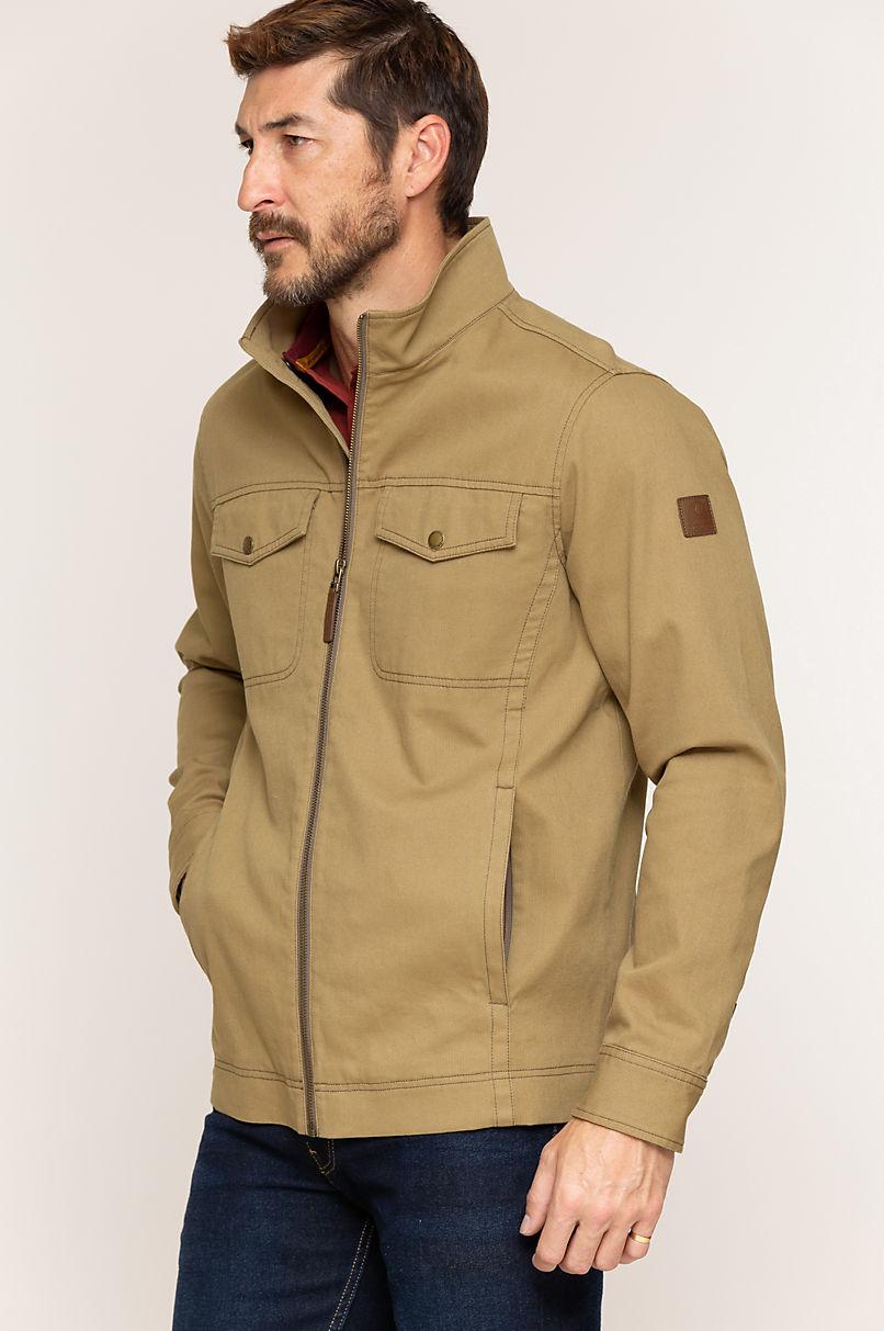 Holt Bedford Cord Jacket