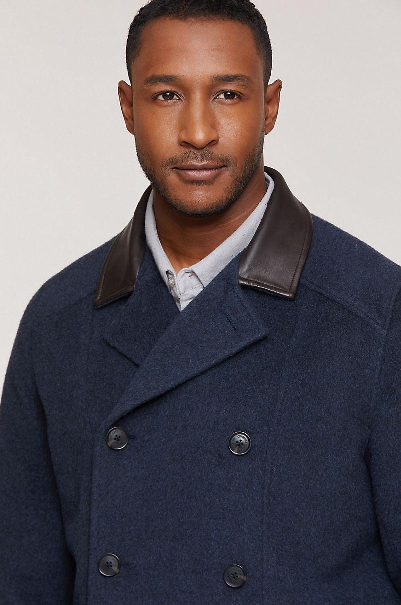 Overland men's jackets
