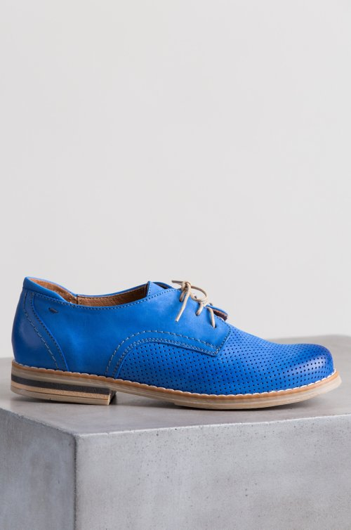 Women's Alma Leather Shoes