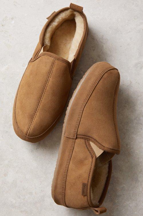 Men's Owen Australian Merino Sheepskin Slippers