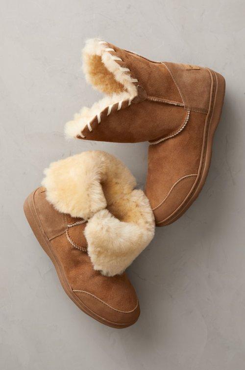 Women's Lindsey Australian Merino Sheepskin Boots