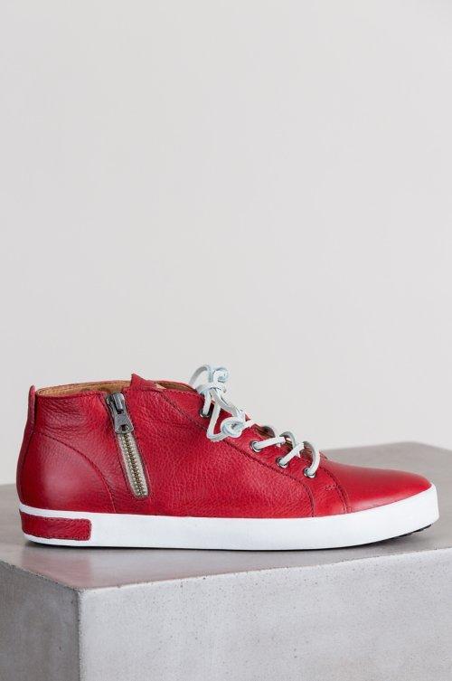 Women's Blackstone JL24 Leather Shoes