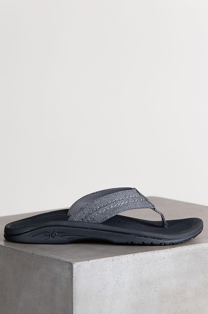 Men's OluKai Hokau Mesh Sandals