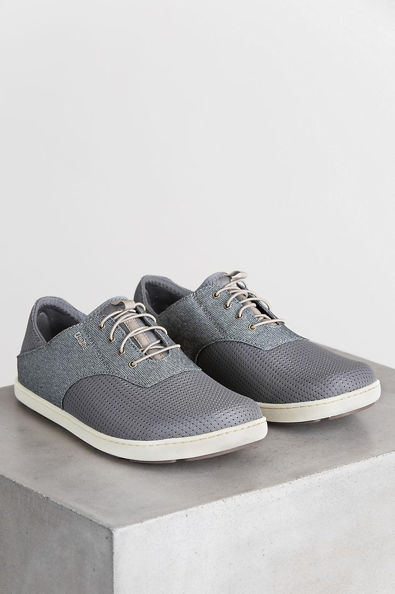 Men's OluKai Nohea Moku Textile Shoes