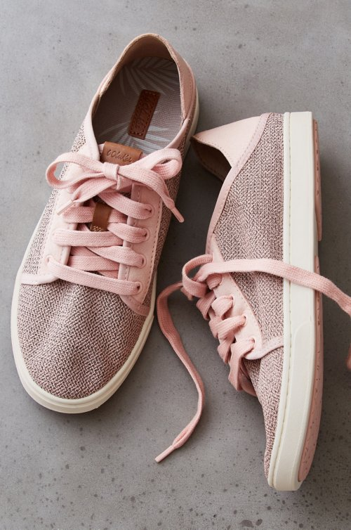 Women's OluKai Pehuea Li Textile Shoes