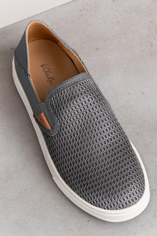 Women's OluKai Pehuea Textile Slip-On Shoes