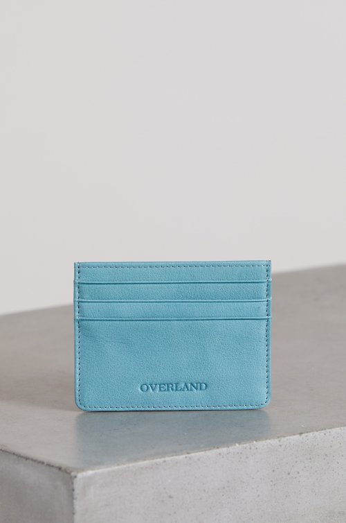 Florence Argentine Leather Wallet