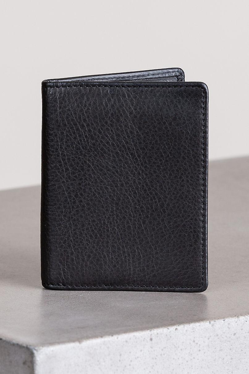 Argentine Leather Billfold Wallet