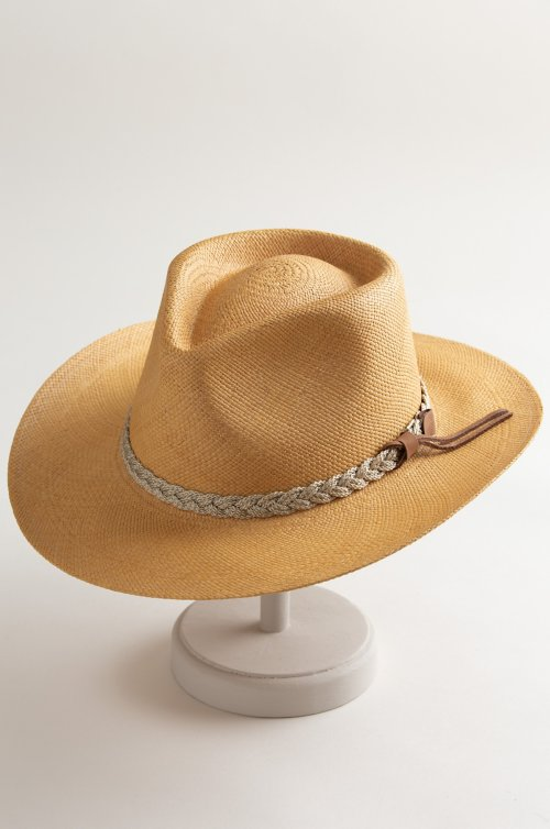 Riobamba Outback Straw Hat