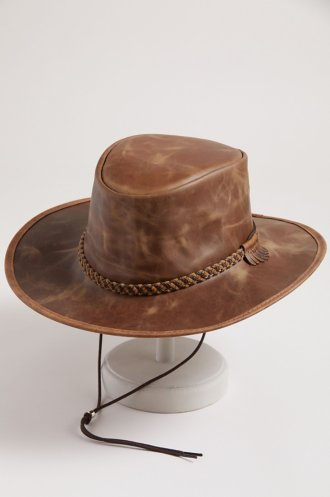 Made in the USA - Hats | Overland