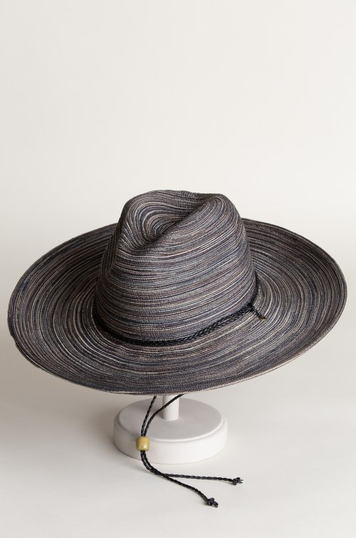 Belize Poly Braid Safari Hat