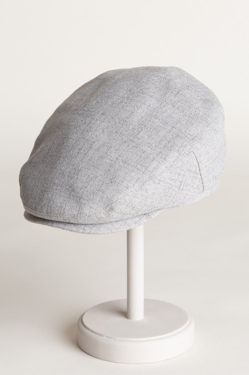 Hampton Poly Textured Ivy Cap