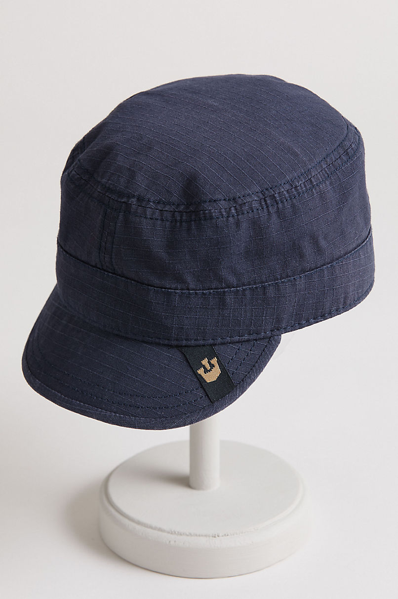 Goorin Bros. Private Cotton Cadet Cap