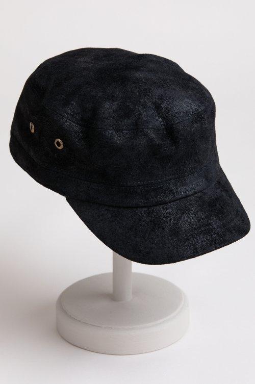 Stetson Hatteras Suede Cadet Hat