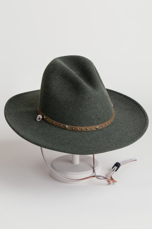 Various Sizes and Colors Stetson Men/'s Wildwood