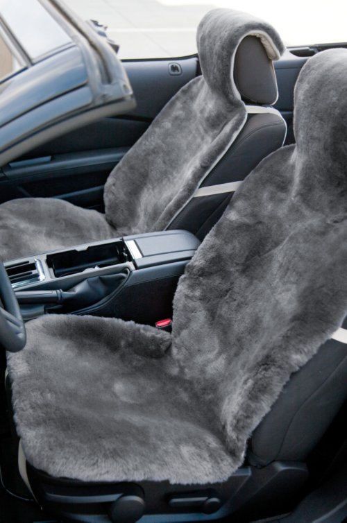 Excellent Universal Australian Merino Sheepskin Car Seat Cover Gmtry Best Dining Table And Chair Ideas Images Gmtryco