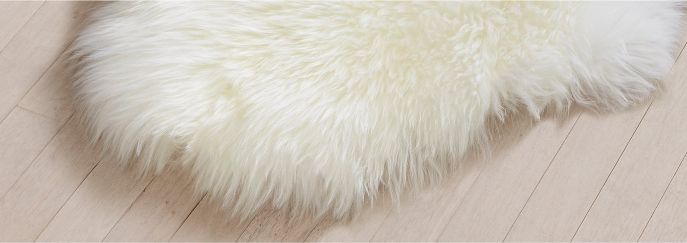 Australian Sheepskin Rug