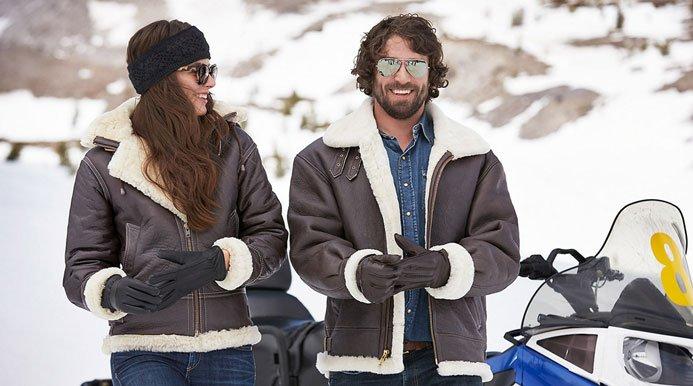 six advantages of sheepskin coats